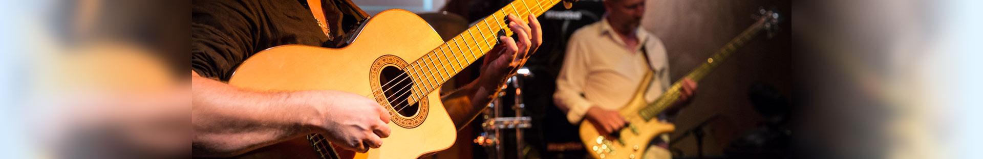 gitaarmuzieklesgroningen